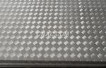 耐腐蚀防滑铝板,6063五条筋铝板