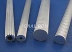 3-30毫米直徑6061-T6直紋鋁棒