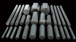 2024-T3铝棒材,2024铝合金六角棒