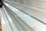 6061拉丝面铝排,6061拉丝铝扁条