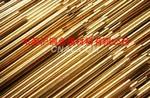H59、H62黄铜棒,国标六角黄铜棒