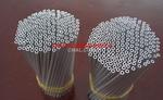 直径2-10mm毛细铝管,精抽无缝铝管