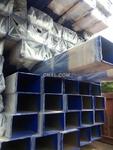 生產6063陽極氧化鋁管廠家