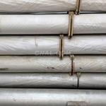 6063铝合金管厂家 大截面铝管规格