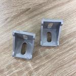 铝合金现货工业角码铝型材
