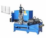 WFM-6液壓式金屬波浪線成型機