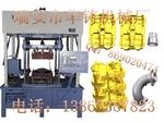 覆膜砂设备_覆膜砂生产线_射芯机