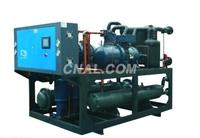 鋁氧化線專用冷水機  冷凍機