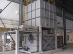 鋁合金淬火爐 時效爐 均質爐 燃氣爐