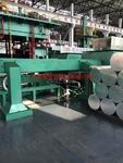 鋁型材——擠壓機