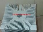 专业生产各种大功率散热器型材
