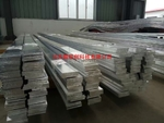 無錫 多種規格鋁條/鋁排定制生產