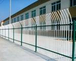 锌钢护栏|pvc草坪护栏|铁艺护栏