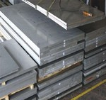 1A90合金铝板 1235橘皮铝板