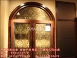 铝木复合高档门窗的型材有什么讲究