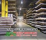 韩铝6063-T651氧化拉丝铝板