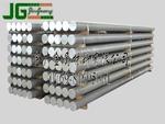 清远6063-t6耐腐蚀挤压铝管