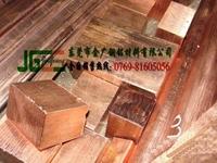 Qcr0.5電極鉻鋯銅板