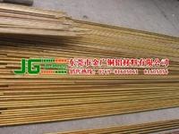 H62小直径黄铜棒