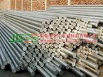 现货平直度高铝棒 6063耐高温铝板
