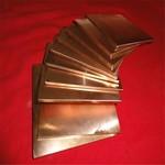 CUW90鎢銅合金板電鍍加工性能