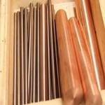 进口碰焊钨铜板 W90超薄钨铜板