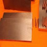 进口钨铜厚板,抗热震钨铜板w85