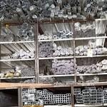 小口徑薄壁6063T6合金鋁管價格