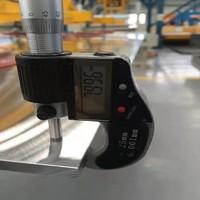 5A12氧化铝板 5A12耐腐蚀铝板
