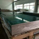 无杂质氧化7075-T5铝板密度