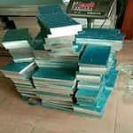 无砂眼贴膜铝板6082 国标铝板