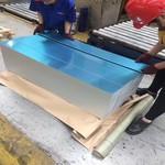 超平精铸铝板5083-H112硬度