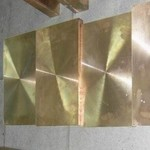 金广金属C17000高导电铍铜板