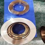 日本进口半硬NGK铍铜带