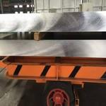 耐磨平整7024铝板 耐磨铝板批发