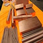 CuW80焊接觸點用鎢銅棒