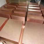 碰焊鎢銅板-W85銅鎢合金的密度