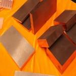 鎢銅合金元素分析,W75電極鎢銅板