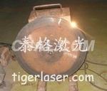 廣州鋸片刀具激光淬火