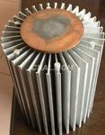 东莞铝合金散热器焊接加工厂