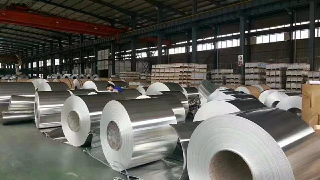 1060花紋鋁板價格廠家價格