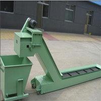 臺中精機Vturn-36W機床鏈板排屑機機床排屑機價格找金�睊鳥鬻�