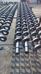 台湾协鸿VM6340螺旋排屑机厂家找金恒兴机床