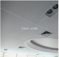 铝天花板常用的规格介绍