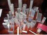 铝方管型材   家具装饰铝型材
