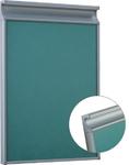 高檔晶鋼門鋁材櫥櫃門鋁材及配件