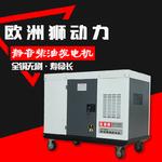 20kw全自動柴油發電機