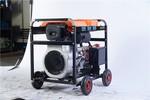 供应:400A辅助15kw 柴油发电电焊两用机参数
