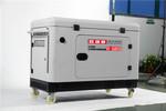 冷藏车20kw发电机尺寸