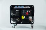 350a柴油发电电焊机焊条范围